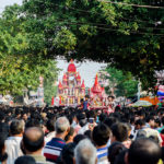 Mahesh Rath Jatra at Serampore