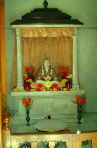 Garbagriha, Exact spot where Sri Sri Ramkrisna dev was born