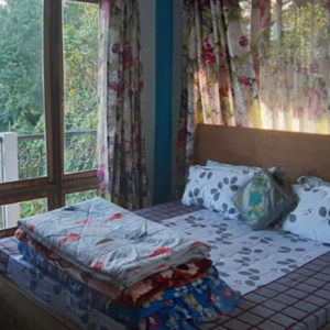 Gorkhali Homestay best bedroom