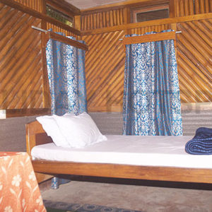 Heritage Homestay bed room images at Sittong