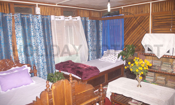 Heritage Homestay nice bed room images