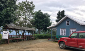The Wildwoods Homestay front view