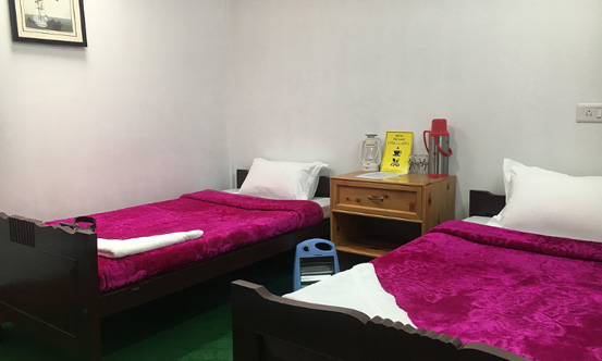 Chisang The Wildwoods Homestay room images