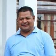 owner of Man-Joti-Homestay- at