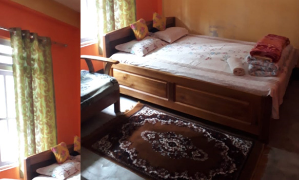 Jhalong-Peren-Bindu-Meeyang-Homestay-Paren-bedroom-image-5