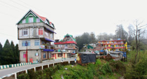 Salakha Home Stay at Lepchajagat