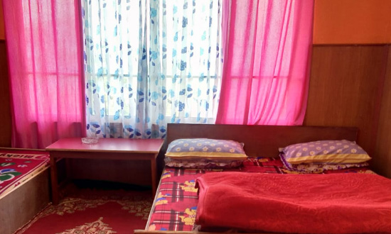 Salakha-Home-Stay-at-Lepchajagat-room-image